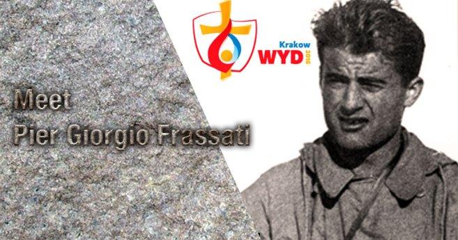 Relics of Bl. Pier Giorgio Frassati