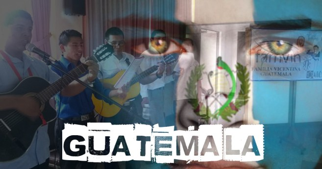 News from our Guatemalan Family