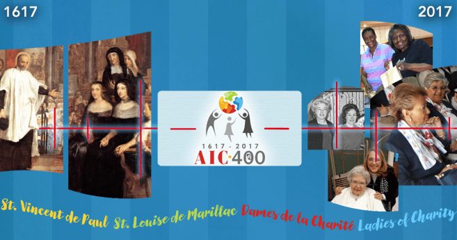 August 23, 1617: The Journey of the AIC Begins