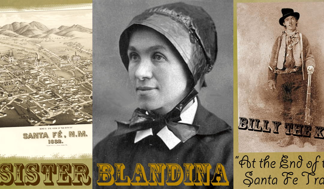 Sister Blandina Segale on Road to Beatification