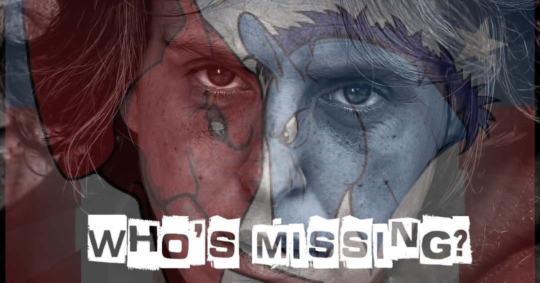 Who's Missing: A Systemic Change Reflection