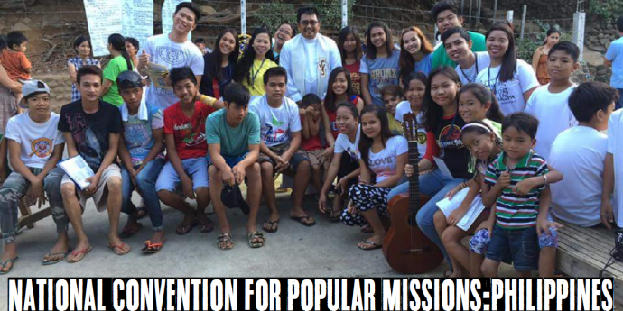 National Convention for Popular Mission • Philippines