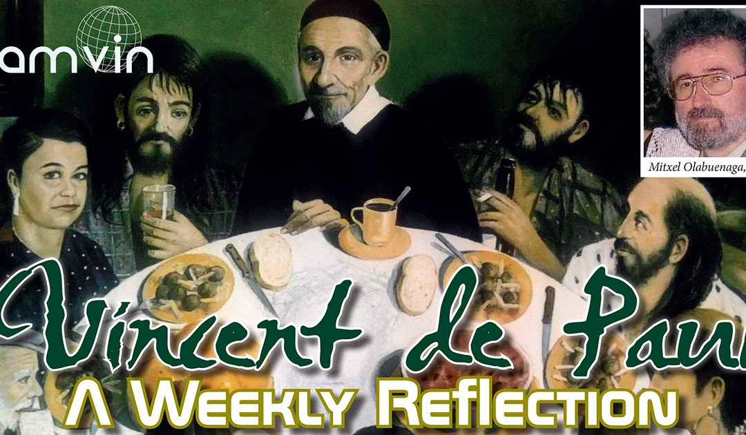 Lastly… Simplicity! • A Weekly Reflection with Vincent