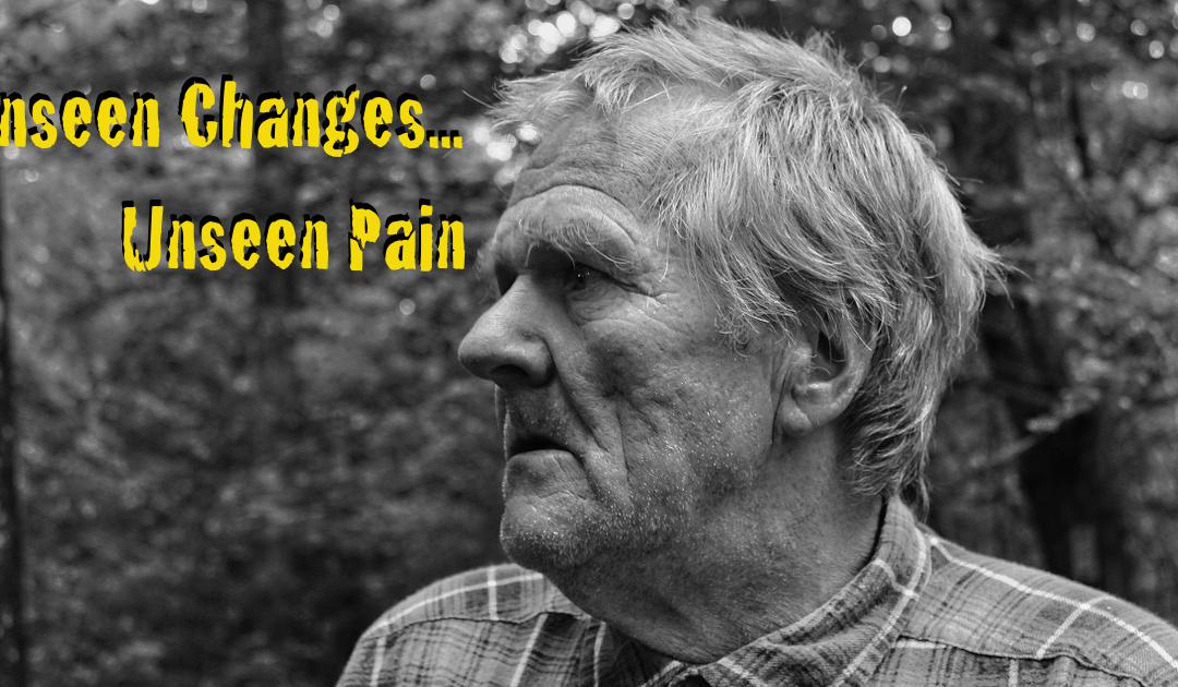 #famvin400 Unseen Changes, Unseen Pain