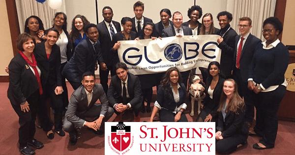 GLOBE Microloan Program – St. John's University