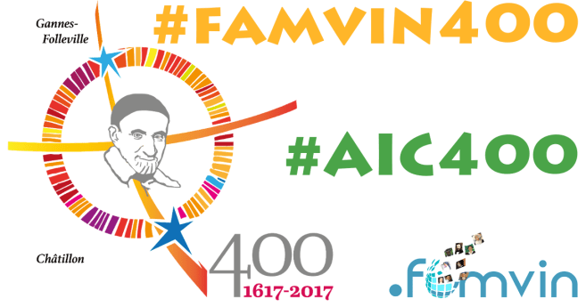 #famvin400 #AIC400 Resources and Conversations
