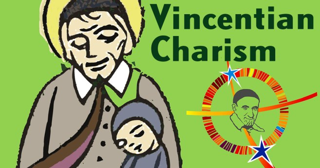 Prayer for the Jubilee Year of the 400th Anniversary of the Vincentian Charism