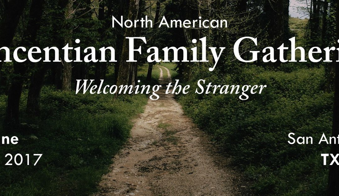 North American Vincentian Family Gathering 2017 #VFG2017