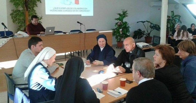 The Vincentian Family in Slovakia