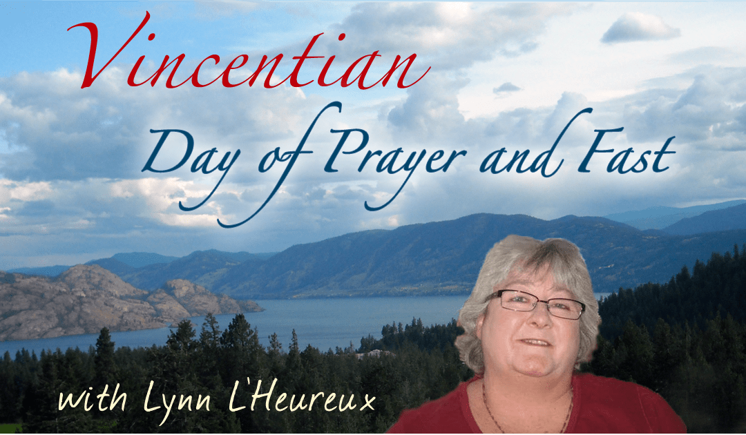 Generous Heart – Turn Everything to Love – Centering in Christ – According to God's Will