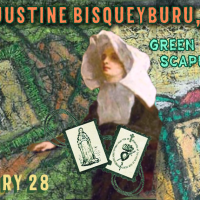 Sr. Justine Bisqueyburu, D.C. and the Green Scapular