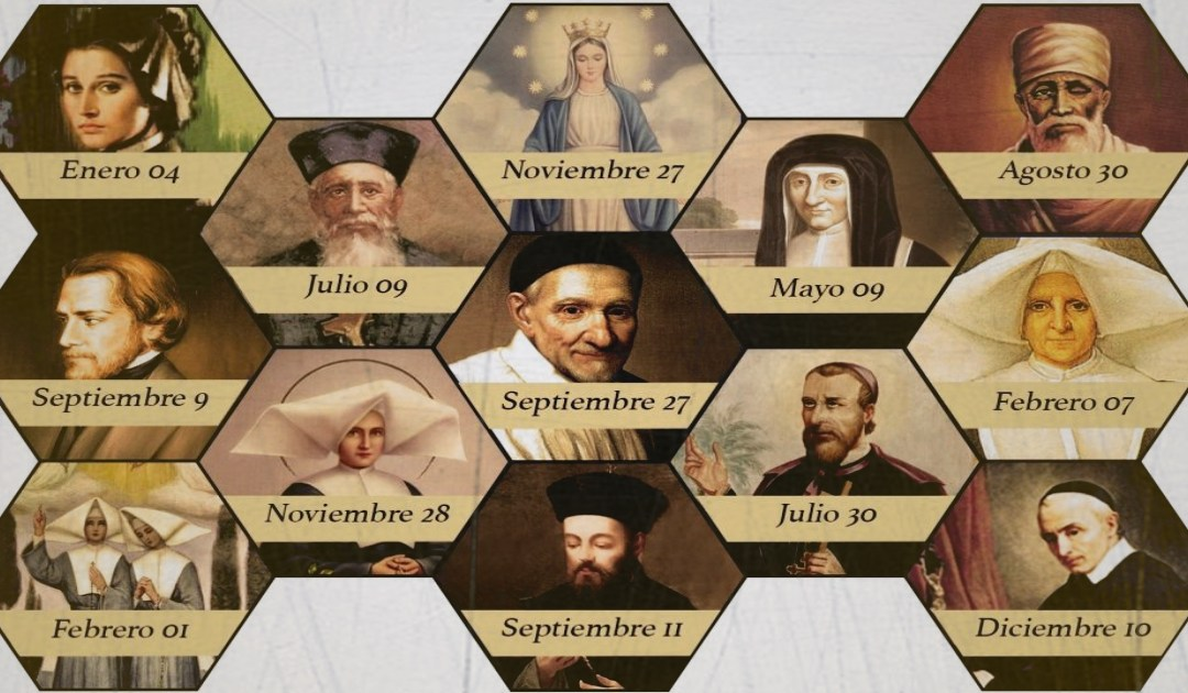 Revision of the Vincentian Liturgical Calendar
