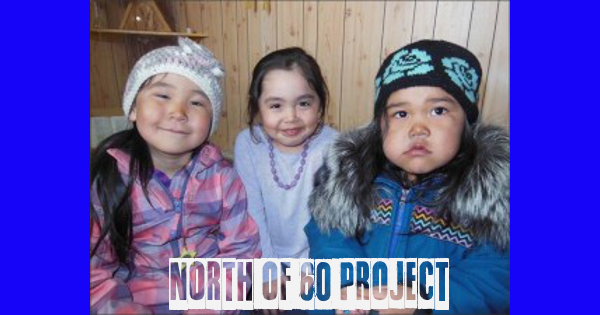 Society of St. Vincent de Paul, Canada: North of 60 Project