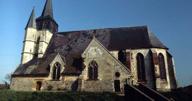 Vincentian Pilgrimage from Holland to Gannes
