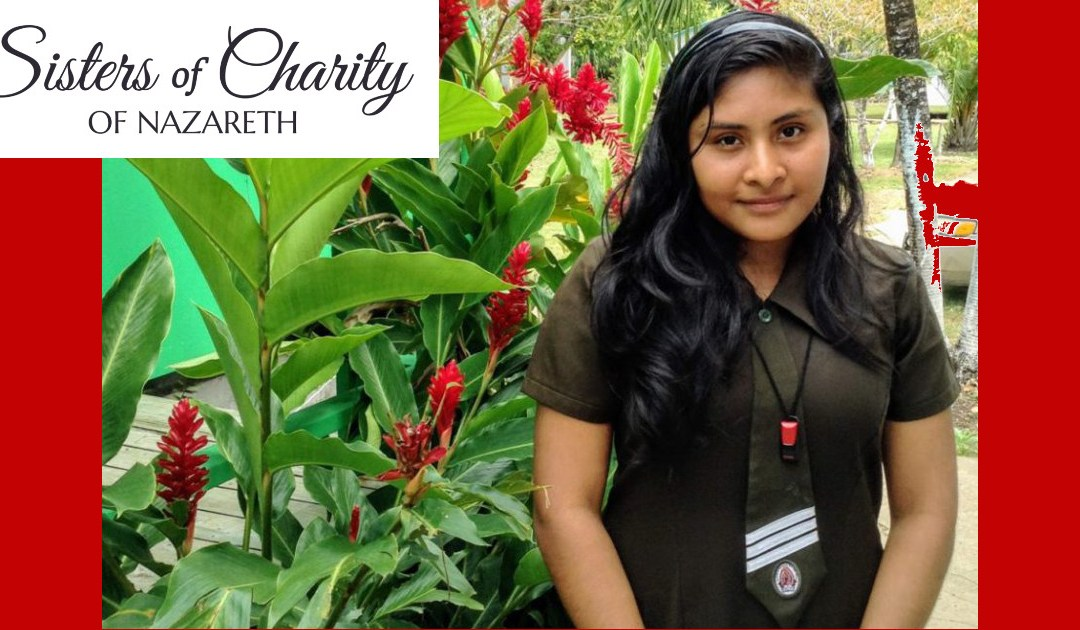 Sisters of Charity of Nazareth Scholarship Changes a Life