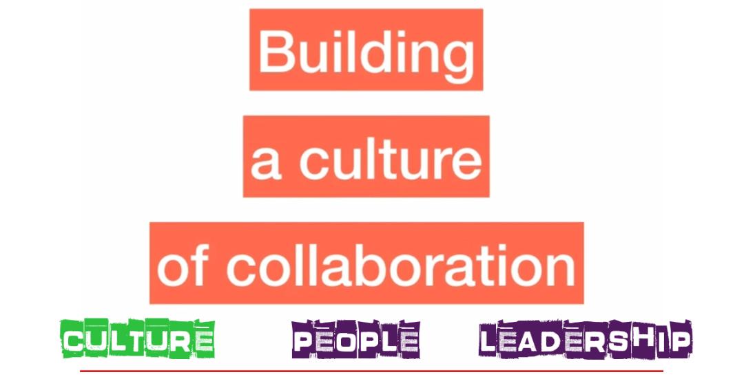 Culture in Collaboration