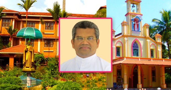 New General Administrative Body for the Vincentian Congregation