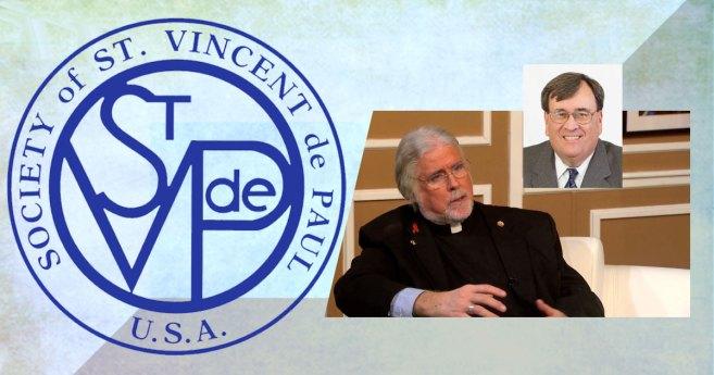 SVDP Interview on Hope and Mercy TV Program