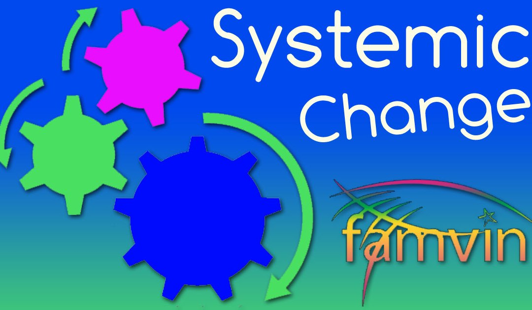 Systemic Change Seminar: Lucena City, Philippines
