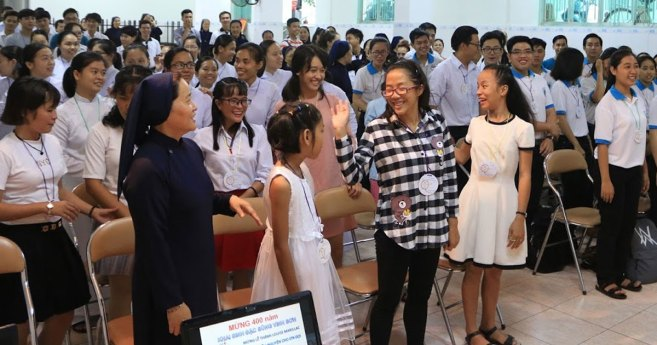 Vietnam: Vincentian Vocations and the 400 Years of Charism