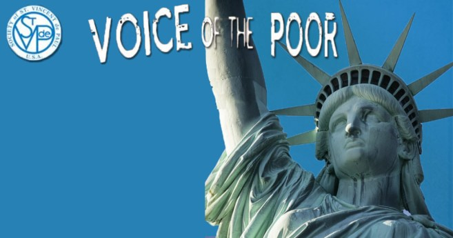Protect Health Care for Poor and Vulnerable People!