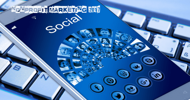 Now on Social: It's About Marketing