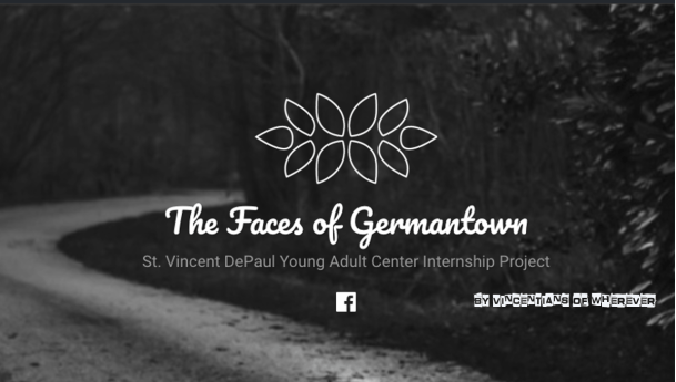 Faces of Germantown