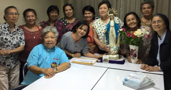 The Guiding Star – Quarterly Newsletter of the AMM Thailand