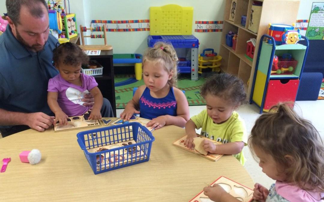Third Phase Of @NiagaraUniv Community Program Focuses On Kindergarten Transition