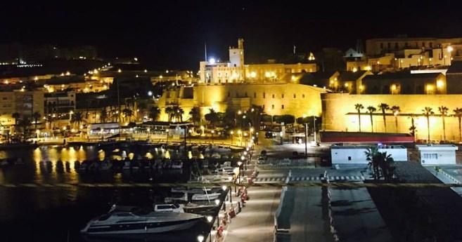 Towards the Peripheries of Life (14): Nador – Alhucemas/Melilla