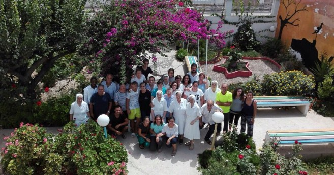 Towards the Peripheries of Life (9): The Community in Alhucemas