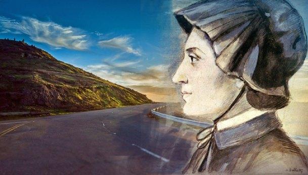 A Five-Day Spiritual Journey