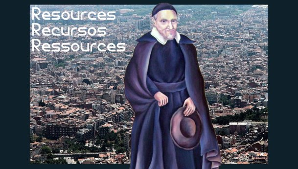 100 Resources for the Feast of St. Vincent de Paul