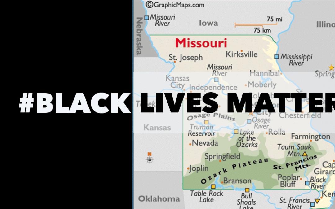 Opinion: Do Black Lives Matter to Vincentians? #IamVincent #BlackLivesMatter