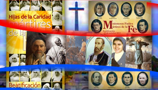 What can you and I learn from Vincentian martyrs?
