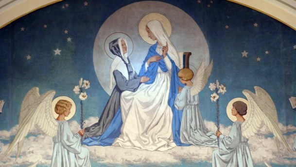 The Miraculous Medal (Reflection)