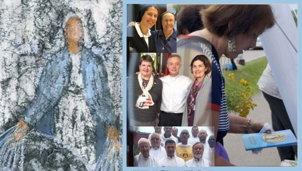 The Miraculous Medal Association and the Vincentian Family