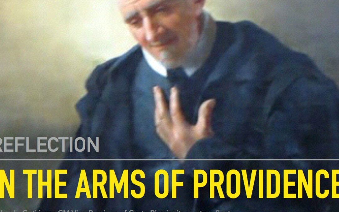 Reflection: In the Arms of Providence