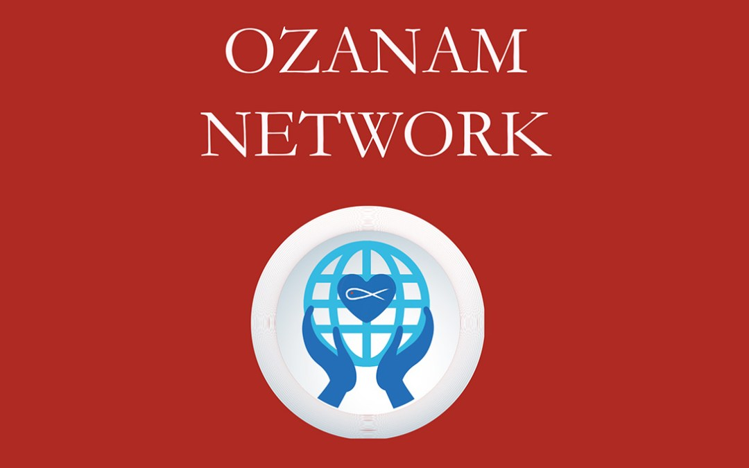 "December 2017 Issue of ""Ozanam Network"" is Now Available"