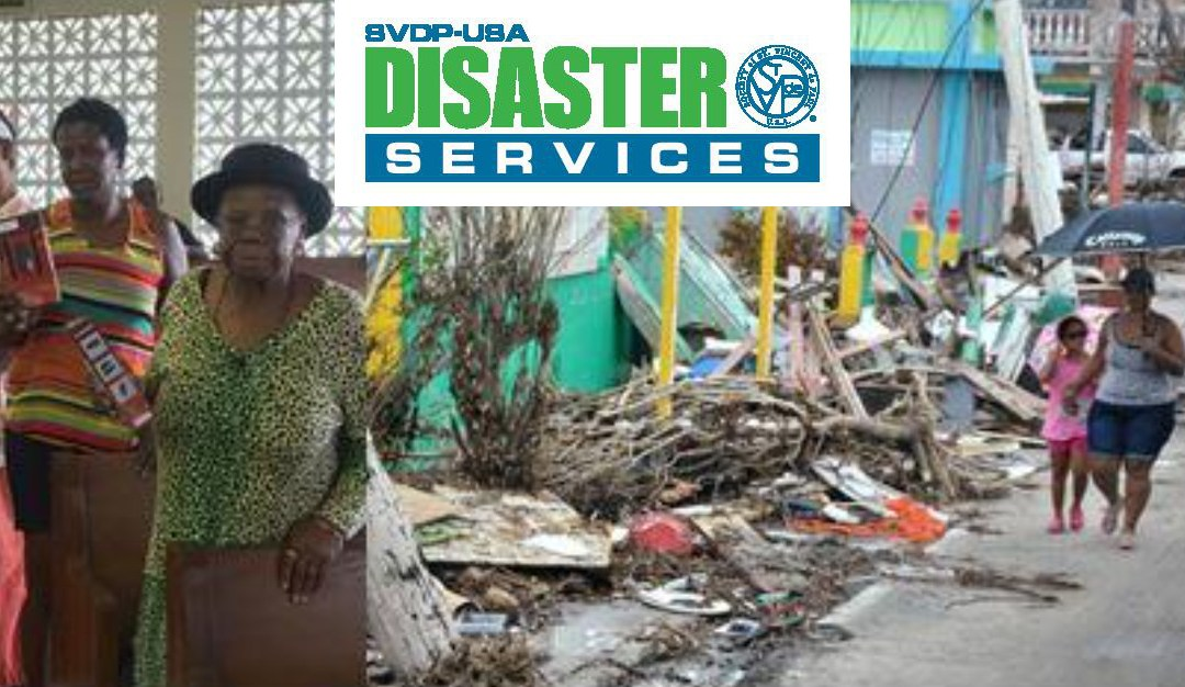 Parish Recovery Assistance Centers Help Hurricane Maria Survivors