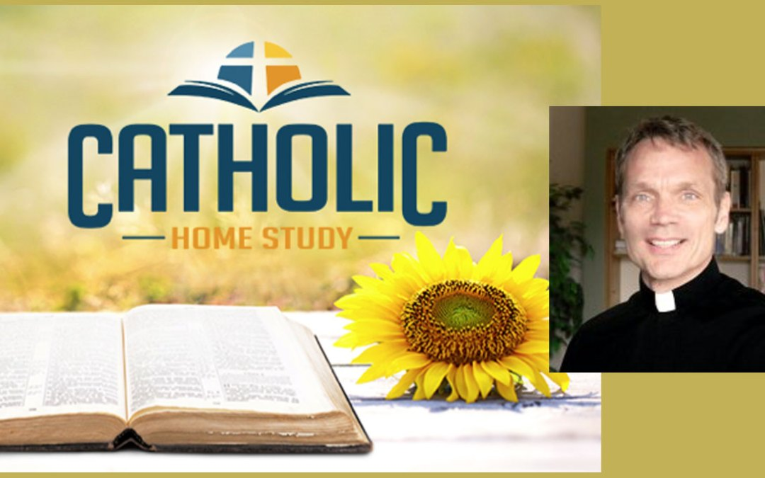 Enrich Your Catholic Faith Life in the New Year