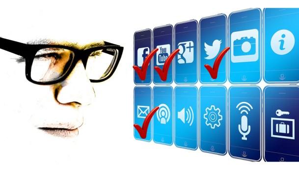 4 Keys For Using Social Media for Positive Change