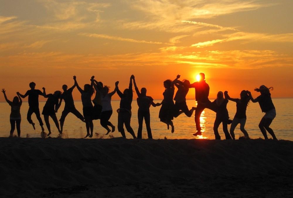 Digo Si a la Vida con Gozo: Claiming my Vincentian Heart