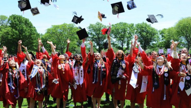 Student-Mobility Outcomes at St. John's Receive Top National Recognition