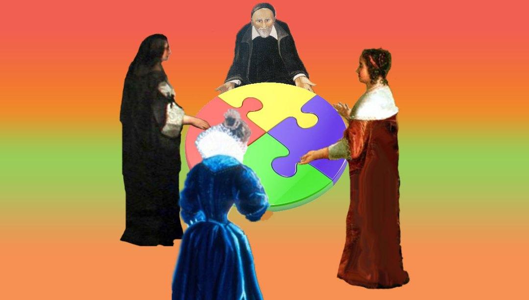 0744d4f4b218 Woman Appointed Parish Pastoral Care Coordinator - WWVT  - FAMVIN NewsEN