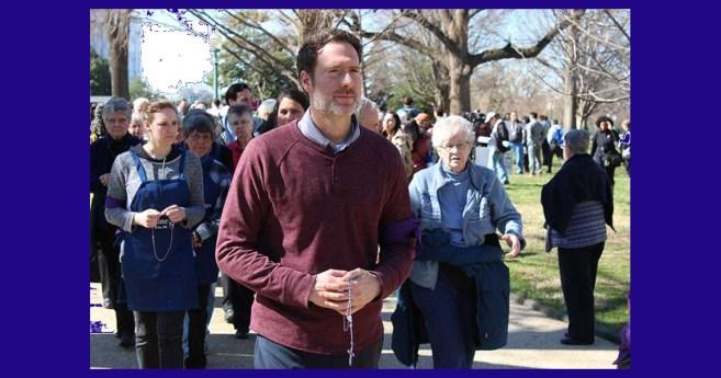 Catholic-Led DACA Protest