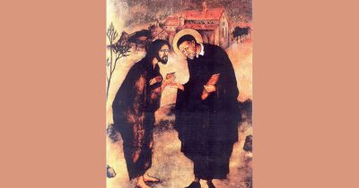 eBook: St. Vincent de Paul and the Spirit of Service