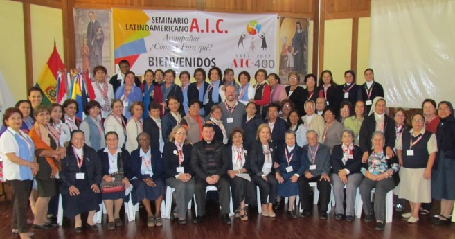 AIC 2018 Latin American Seminar