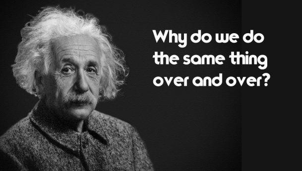 If Einstein Is Right…