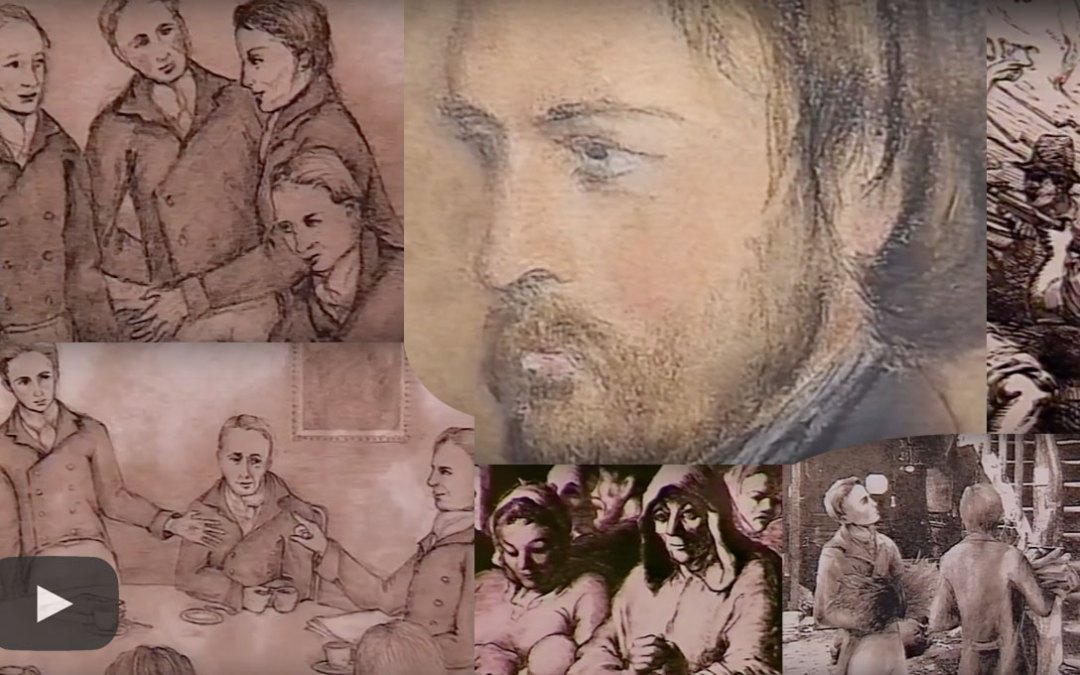 The Challenge and Witness of Frederic Ozanam